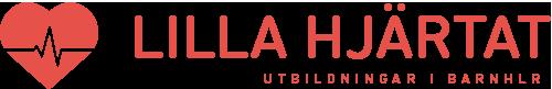 Lilla Hjärtat - Logotyp